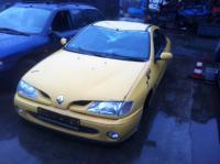 Renault Megane I (1995-2003) Разборочный номер L5604 #1