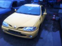 Renault Megane I (1995-2003) Разборочный номер L5604 #2