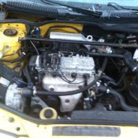 Renault Megane I (1995-2003) Разборочный номер L5604 #5