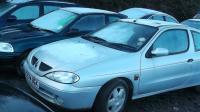Renault Megane I (1995-2003) Разборочный номер W9470 #1