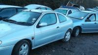 Renault Megane I (1995-2003) Разборочный номер W9470 #2
