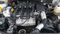 Renault Megane I (1995-2003) Разборочный номер W9470 #4