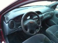 Renault Megane I (1995-2003) Разборочный номер 52481 #3