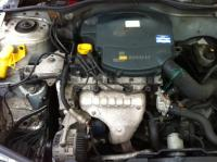 Renault Megane I (1995-2003) Разборочный номер 52679 #4