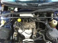 Renault Megane I (1995-2003) Разборочный номер L5750 #4