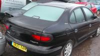 Renault Megane I (1995-2003) Разборочный номер W9586 #1