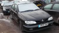 Renault Megane I (1995-2003) Разборочный номер W9586 #2