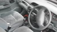 Renault Megane I (1995-2003) Разборочный номер W9586 #3
