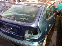 Renault Megane I (1995-2003) Разборочный номер Z3962 #1