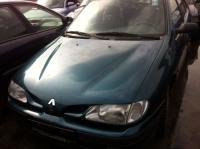 Renault Megane I (1995-2003) Разборочный номер Z3962 #4