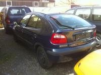 Renault Megane I (1995-2003) Разборочный номер 53375 #1
