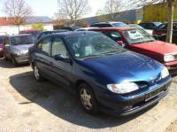 Renault Megane I (1995-2003) Разборочный номер 53452 #2