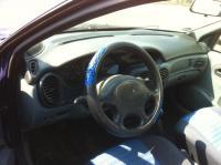 Renault Megane I (1995-2003) Разборочный номер 53452 #3