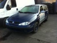 Renault Megane I (1995-2003) Разборочный номер 53475 #2