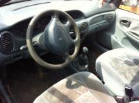 Renault Megane I (1995-2003) Разборочный номер Z4070 #4