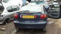 Renault Megane I (1995-2003) Разборочный номер W9679 #1