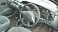 Renault Megane I (1995-2003) Разборочный номер W9679 #2
