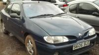Renault Megane I (1995-2003) Разборочный номер W9679 #3