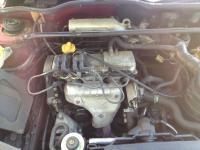 Renault Megane I (1995-2003) Разборочный номер W9690 #4