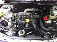 Renault Megane I (1995-2003) Разборочный номер 54130 #3