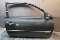 Стекло двери Renault Megane II (2002-2008) Артикул 900082262 - Фото #1