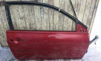 Стекло двери Renault Megane II (2002-2008) Артикул 900102288 - Фото #1