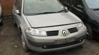Renault Megane II (2002-2008) Разборочный номер B1475 #1