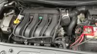 Renault Megane II (2002-2008) Разборочный номер W7752 #5