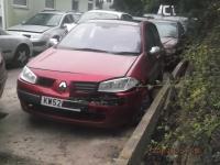 Renault Megane II (2002-2008) Разборочный номер 45447 #2