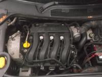 Renault Megane II (2002-2008) Разборочный номер 45447 #4