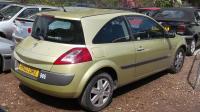 Renault Megane II (2002-2008) Разборочный номер 45788 #1