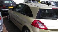 Renault Megane II (2002-2008) Разборочный номер 45788 #2