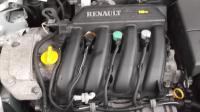 Renault Megane II (2002-2008) Разборочный номер W8433 #4