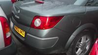 Renault Megane II (2002-2008) Разборочный номер W8488 #3
