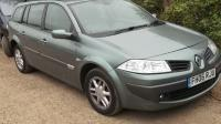 Renault Megane II (2002-2008) Разборочный номер 49342 #2