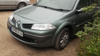Renault Megane II (2002-2008) Разборочный номер 49342 #3