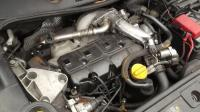 Renault Megane II (2002-2008) Разборочный номер W8845 #6