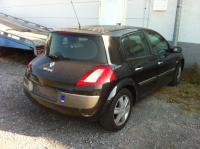 Renault Megane II (2002-2008) Разборочный номер X9530 #1