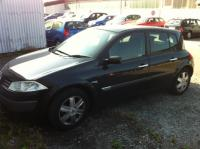 Renault Megane II (2002-2008) Разборочный номер 49777 #2