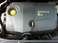 Renault Megane II (2002-2008) Разборочный номер X9530 #4