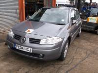 Renault Megane II (2002-2008) Разборочный номер B2461 #1