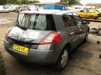 Renault Megane II (2002-2008) Разборочный номер B2461 #2