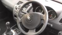 Renault Megane II (2002-2008) Разборочный номер W9204 #2