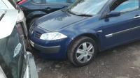 Renault Megane II (2002-2008) Разборочный номер W9259 #1