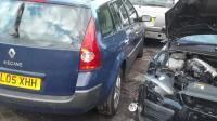 Renault Megane II (2002-2008) Разборочный номер W9259 #3