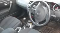 Renault Megane II (2002-2008) Разборочный номер W9259 #5