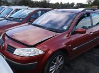 Renault Megane II (2002-2008) Разборочный номер 51290 #1