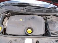 Renault Megane II (2002-2008) Разборочный номер B2551 #4