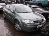 Renault Megane II (2002-2008) Разборочный номер B2617 #1
