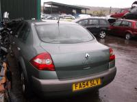 Renault Megane II (2002-2008) Разборочный номер B2617 #2
